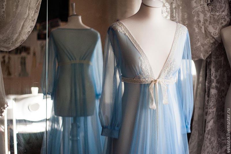 Будуарное платье невесты своими руками мастер класс