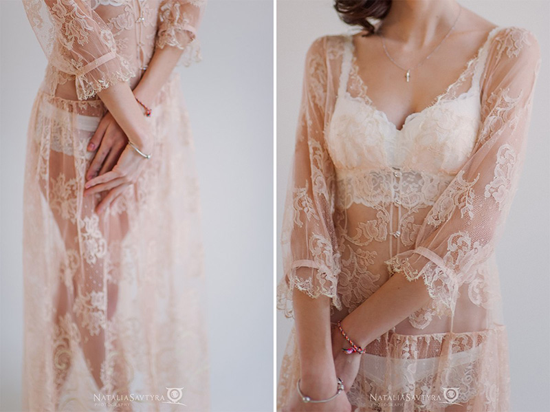 Будуарное платье невесты своими руками мастер класс 67